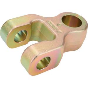 Walterscheid Gaffelkop 32mm 45,2mm - 204060 | Cat. 3 120 mm | 110 mm | 40 mm | 45,2 mm | 56,1 mm