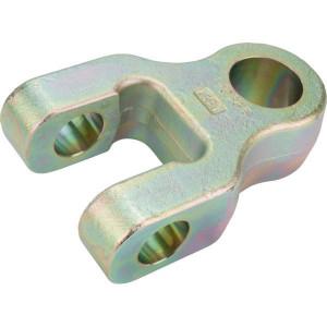 Walterscheid Gaffelkop 32mm 45,2mm - 204337 | Cat. 3 120 mm | 110 mm | 41 mm | 45,2 mm | 56,1 mm