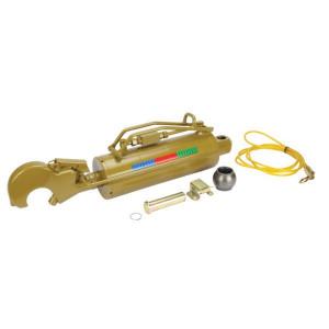 Walterscheid Hydraulische topstang - 205132 | 135 mm | 248 mm | 3/8 BSP | 659 907 mm | 120 mm