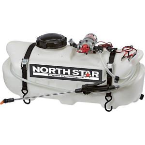 North Star Spuit compl., 60,6l, NorthStar - 207710011   4,8 bar   60,6 l   86,36 cm   16.5 Inch   34 Inch   14.5 Inch   41.91 cm   36,83 cm   9,58 kg