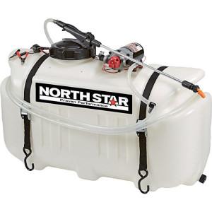 North Star Spuit compl., 98,4l, NorthStar - 20771201   4,8 bar   98,4 l   12,25 kg   36,83 cm   52.07 cm   14.5 Inch   34 Inch   20.5 Inch   86,36 cm