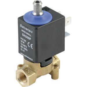 """Elektr. 1/8"""" 3-wegventiel 12V - 210530"""