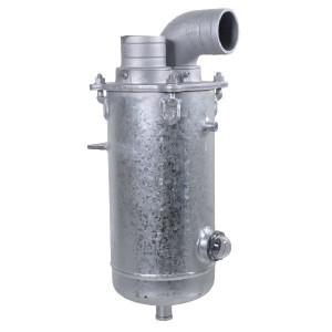 Battioni Pagani Syphon 10000-18000 L/min B.P. - 213E | 10000-18000 l/min | 13 mm | 372 mm | 685 mm | 205 mm | 100 mm | 660 mm