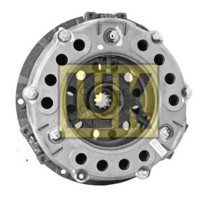 LuK Drukplaat, koppeling - 223001221 | 225 / 200 mm