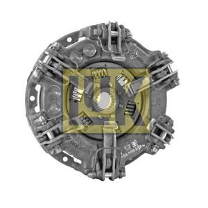 LuK Drukplaat - 223002510 | 230 / 230 mm | Goldoni