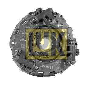 LuK Drukplaat - 224000216 | 225 / 240 mm | Mercedes-Benz