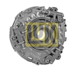 LuK Drukplaat - 224000610 | 225 / 240 mm | Mercedes-Benz
