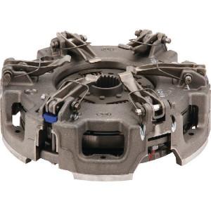 LuK Drukgroep dubbel TGU6 - 228003810 | 280 / 280 mm | Case-IH