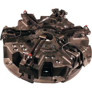 LuK Drukgroep dubbel TGU6 - 229000112 | 228 / 290 mm | Case-IH