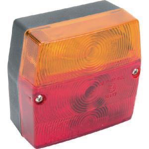 Aspöck Achterlamp Minipoint baj.aansl - 230200507