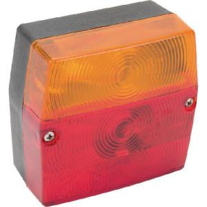 Aspöck Achterlamp Minipoint - 230300507
