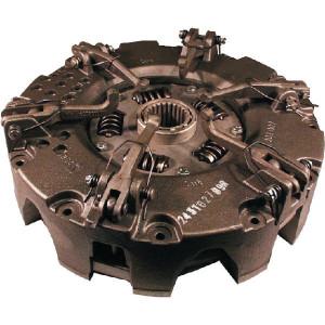 LuK Drukgroep dubbel TGU6 - 231000310 | 310 / 310 mm | Case-IH