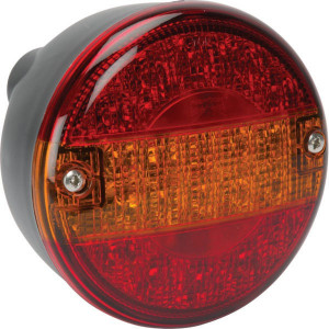 Aspöck Lamp 12V LED 5 pol. Baj. - 238400787