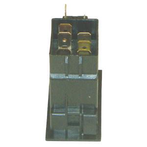 Case IH Alarmlichtschakelaar - 245908C1