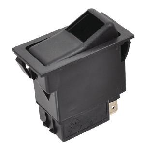 Case IH Schakelaar voor zwaailamp - 245909C1 | Zwaailamp en werklampen