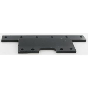 ESM Meeneemplaat Busatis - 2471890 | steek voor mesjes 84mm