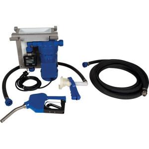 Pressol AdBlue-pomp 35l/min 230V auto - 25228001
