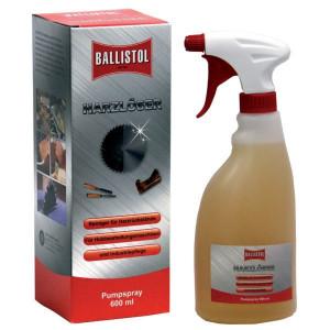 Ballistol Harsoplosmiddel 600ml Bio - 25420BAL | 600 ml