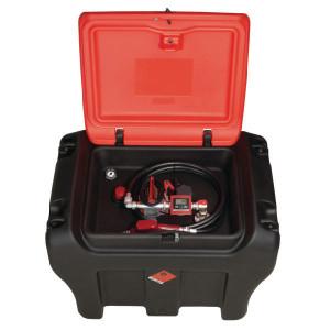 FMT Mobimaster 450l m. digit.tell. - 26410 | IP 54 IP | 1200 mm | 800 mm | 912 mm | 86,5 kg
