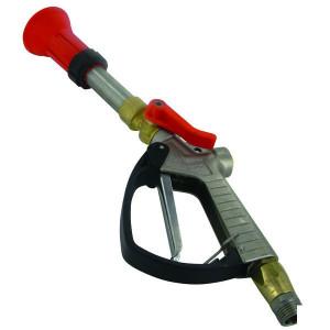 Braglia Regelbaar spuitpistool Turbo 400 - 269014BRA