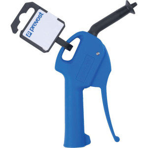 Prevost blaaspist.veiligh.1/4 - 27102ECRP001 | 10 bar | 82 dB(A)