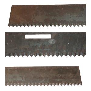 Snijmes achter 4x121,5x1714 Strautmann - 28602515Z | 286.02.515 | 1714 mm | 121,5 mm