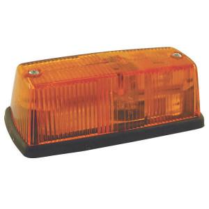 Hella Knipperlicht rechts - 2BA001277021 | rechts | 12/24 V | 21 W | 146 mm | E1 22796 | E1 22796