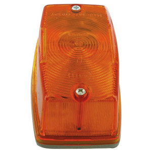 Hella Knipperlicht rechts - 2BA002324021 | rechts | 21 W | 114 mm | 50 mm | E1 32621