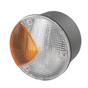 Hella Achterlamp rechts - 2BN964169051   links / rechts   Opbouw / Inbouw   12/24 V   122,5 mm   82,5 mm   E17 9801   E17 9801