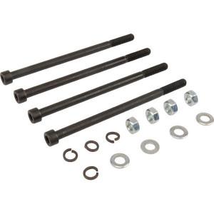 AK Regeltechnik Boutenset voor 2 ventielen - 2FLSETAK62 | +6/2 valves