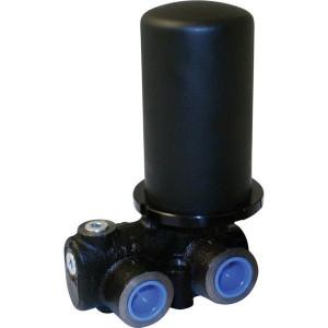 "Webtec Elektr. stroomregel klep - 2FV2V030HE | 250 bar | 2,75 kg | 114 l/min | 250 bar | 0.5 11 l/min | 1/2"""