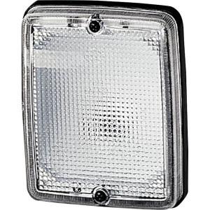 Hella Interieurverlichting montage - 2JA003236357 | 12/24 V | 134 mm | 112 mm