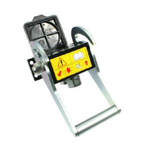 "Faster Multi body DN10-2x15L - 2P2062222FC | 2 Koppelingen DN10 | Polyurethaan \ PFTE | 250 bar | 350 bar | Female | 3/8"" | 40 l/min"