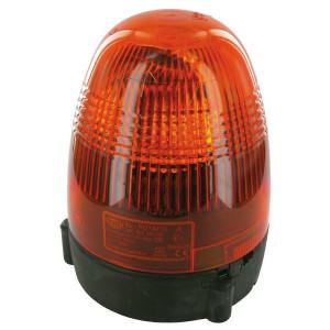 Zwaailamp Rotafix 12V Hella - 2RL007337001 | Degelijke zwaailamp | 130 mm | e1 2181/ E4 6509
