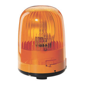 Zwaailamp Jr. flex 24V Hella - 2RL007553011 | 136 mm | e1 2182/ E4 6514