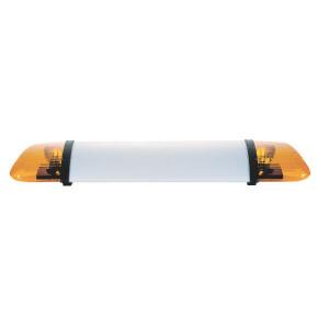 Zwaailampbalk OWS 1400 Hella - 2RL007900201 | Compacte bouw | E1 817