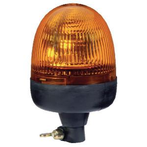 Hella Zwaailamp Rota Compact 12V flx - 2RL009506001 | Degelijke zwaailamp | E1 2076