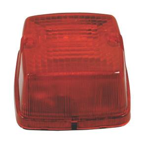 Hella Achterlamp - 2SA003014051 | Achterlicht | links / rechts | Voor horizontale opbouw | 12/24 V | E1 31418 | E1 31418