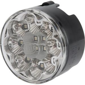 Hella LED-Achterlicht - 2SB009001401 | G737900020130 | Ø66 mm | E4 12390 | E4 12390/ ECE