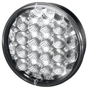 Hella LED-Achterlicht - 2SB344200027 | Controlenummer: E4 12658 | Horizontale opbouw | 12/24 V | 500 mm | 12/24/9-->32 V | E4 12658/ ECE | 500 mm