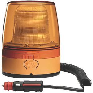 Hella Xenon flitslamp magn 12V - 2XD009053001 | Wordt geleverd met lamp | E1 1765/ e1 3486