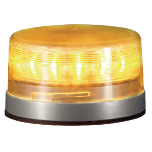 Zwaailamp LED 9-32V Hella - 2XD010311001 | 12/24 V | 149.5 mm | E1 2738/ e1 35517