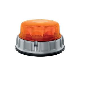 Hella Zwaailamp - 2XD011557101 | 12/24 V | 169,3 mm | E1 3468/ ECE;ADR/GGVS;SAE