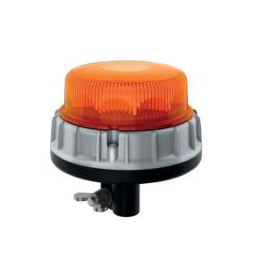 Hella Zwaailamp - 2XD011557201 | 12/24 V | 165 mm | K-LED 2.0 | ECE;ADR/GGVS;SAE