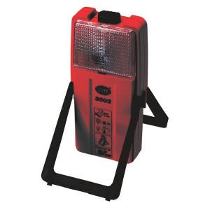 Pechlamp 3003 Hella - 2XW007146001 | Oranje | K 13949