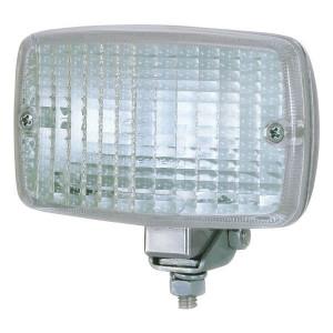 Hella Achteruitrijlamp - 2ZR002985261 | links / rechts | Opbouw | 12/24 V | 124 mm | E1 8712 | E1 8712