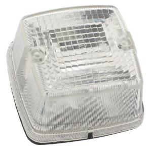 Hella Achteruitrijlamp - 2ZR003014091 | links / rechts | Opbouw | 12/24 V | E1 8703 | E1 8703