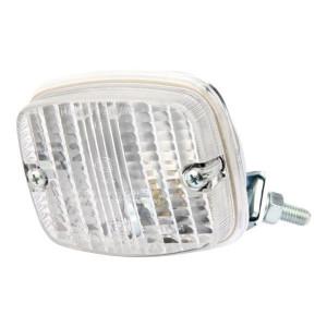 Hella Achteruitrijlamp - 2ZR003030171 | links / rechts | Opbouw | 12/24 V | E1 8726