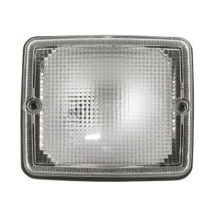 Hella Achteruitrijlamp - 2ZR005200051 | links / rechts | Opbouw | 12/24 V | 139 mm | 117 mm | E1 8728 | E1 8728