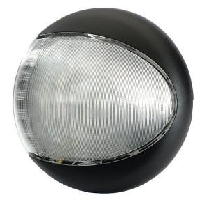 Hella LED-achteruitrijlicht Euro - 2ZR959820601 | Controlenummer: E4 10208 | Opbouw | 12/24 V | 2,5 W | 2.500 mm | E4 10208 | 250 cm | 2.500 mm | 130 mm | 12/24/9-->33 V | E4 10208